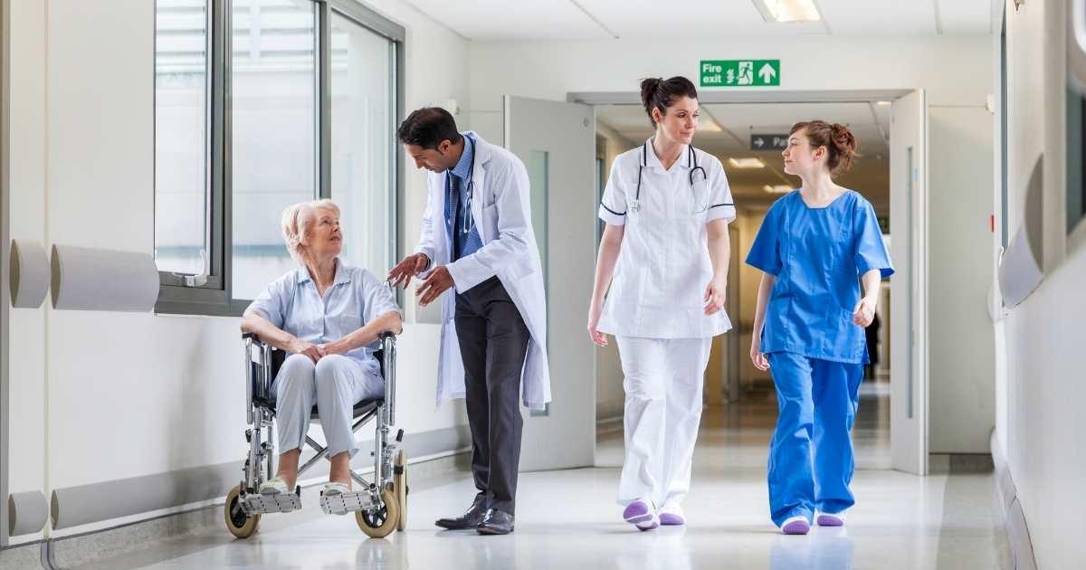 Investimento nos hospitais do Médio Tejo