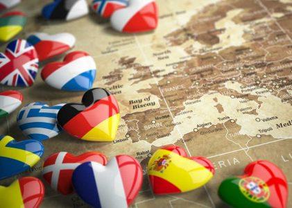 Cidadania Europeia : 6 Formas de Conseguir o Passaporte Europeu