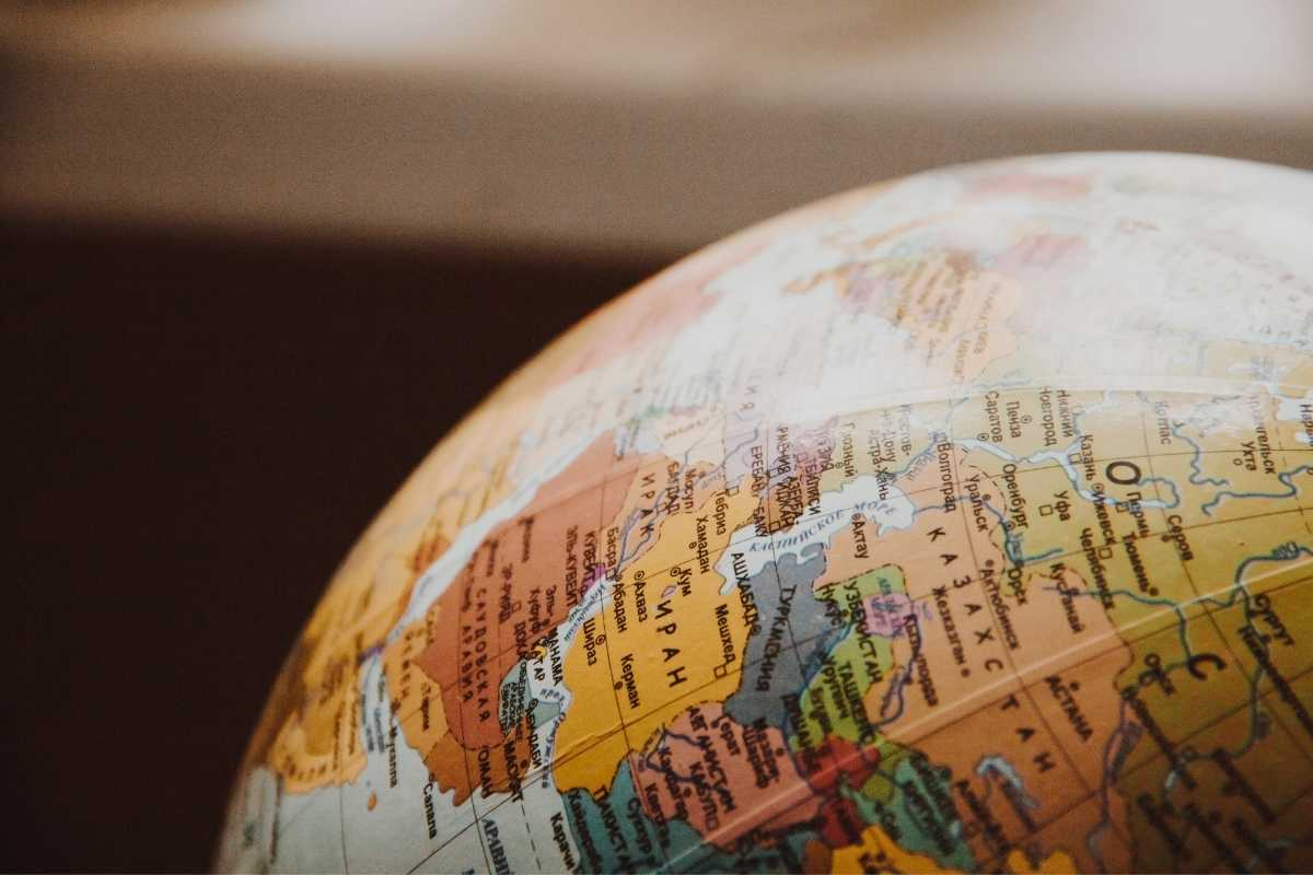 Mais Cidadania: 5 Países para se aposentar com cidadania fácil de obter
