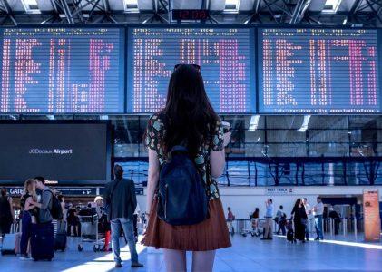 Os maiores aeroportos de Portugal